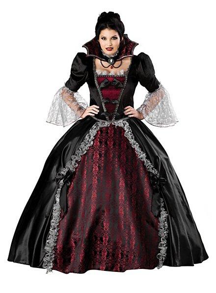 Halloween Costumes 07726.Vampire Countess Maskworld Com